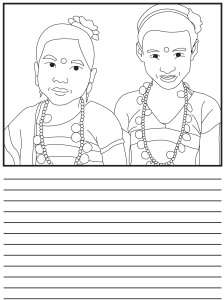 CHT Coloring Book-7